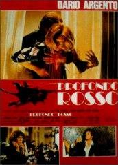 Dirigido por Dario Argento