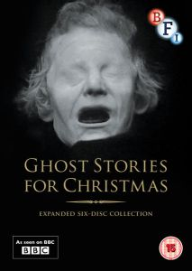 Ghost Story for Christmas