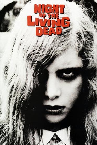 a noite dos mortos vivos night of the living dead 1968 muito molho