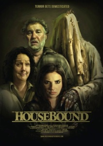 Housebound Poster