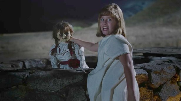 ANNABELLE CREATION 1