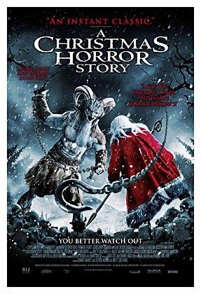 CHRISTMAS HORROR STORY
