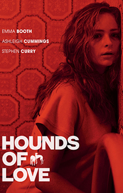 OK HOUNDS OF LOVE