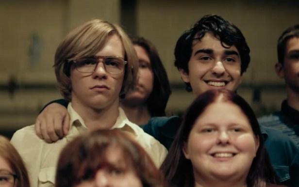 MY FRIEND DAHMER 1