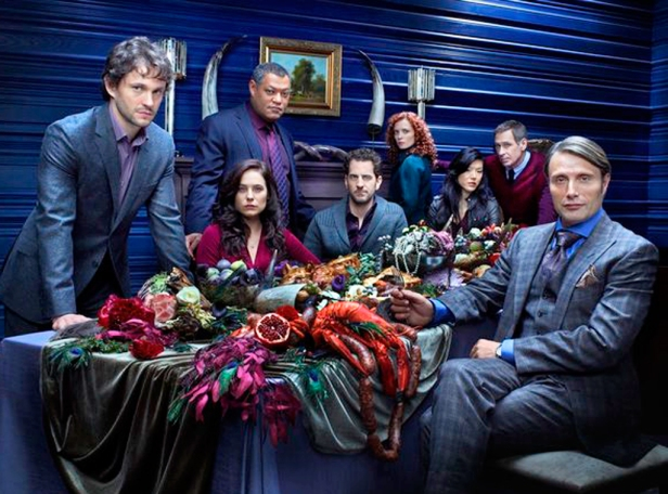 Hannibal-Full-Cast
